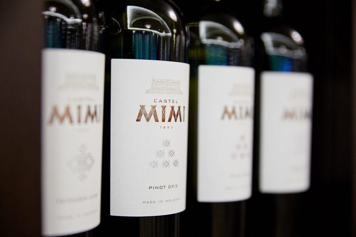 Moldovan wine bottles_Top Moldovan winery with tours, hotel, restaurant and event venues