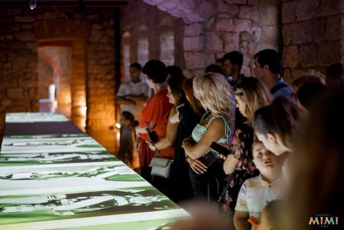 Time cellar_Moldova's top tourist attraction